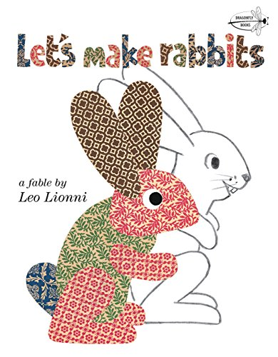 9780679840190: Let's Make Rabbits