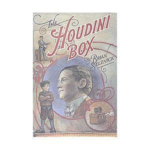 9780679840299: The Houdini Box by Brian Selznick
