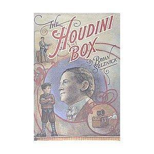 9780679840299: HOUDINI BOX -- BARGAIN BOOK