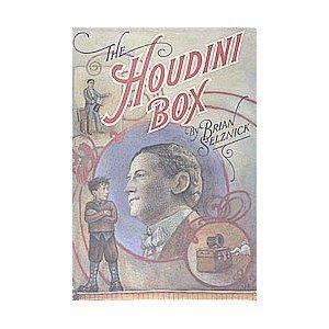 9780679840299: The Houdini Box by Brian Selznick