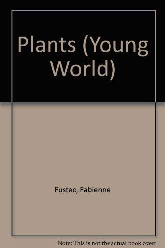 9780679841616: PLANTS (Young World)
