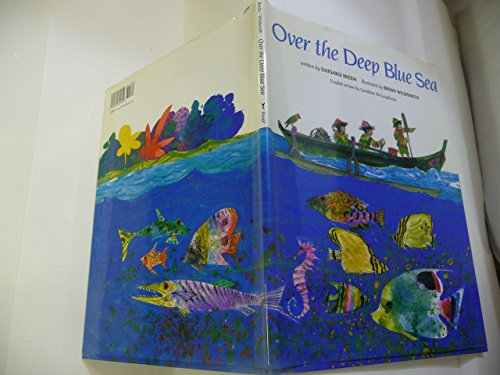 9780679841845: Over the Deep Blue Sea