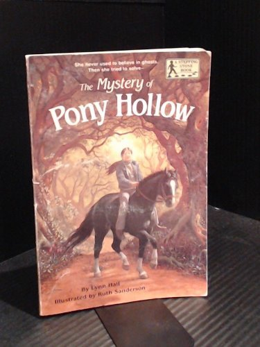 9780679843160: The Mystery of Pony Hollow