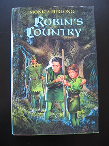 9780679843320: Robin's Country