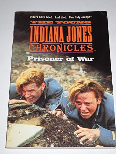 Young Indiana Jones Chronicles (The Young Indiana: Martin, Les