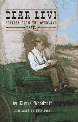 9780679846413: Dear Levi: Letters from the Overland Trail