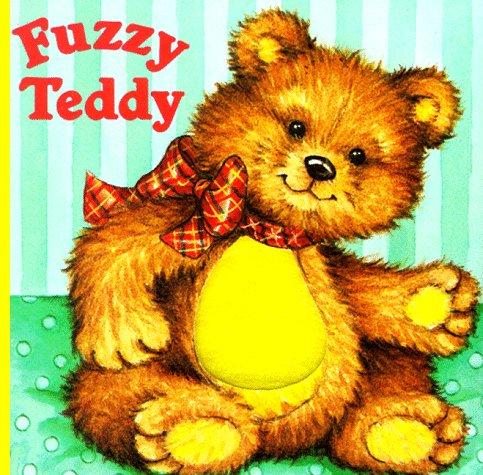 9780679846437: Fuzzy Teddy (A Fuzzy Chunky Book)