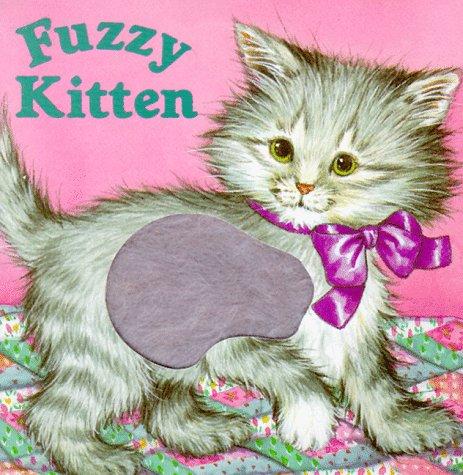 9780679846444: Fuzzy Kitten
