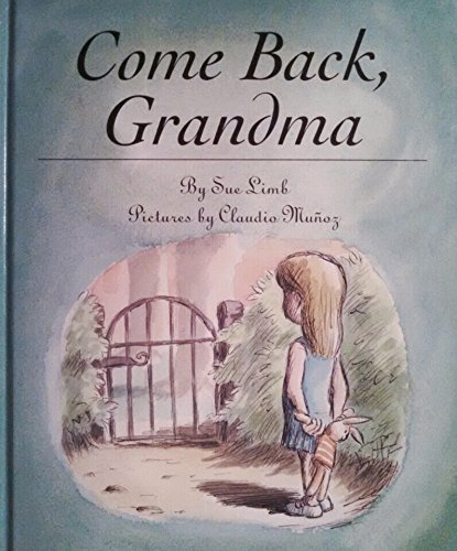 9780679847205: Come Back Grandma