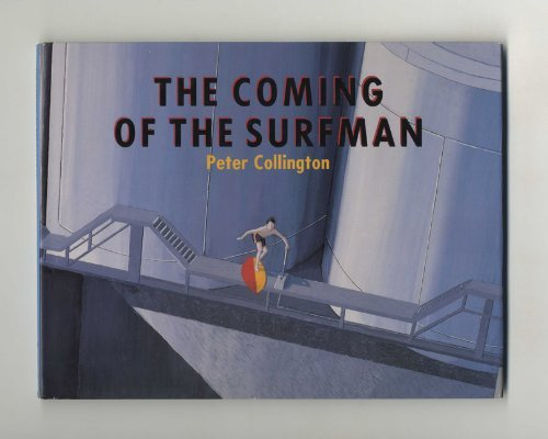 9780679847212: THE COMING OF THE SURFMAN