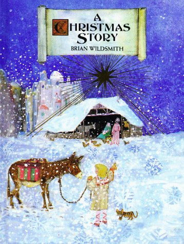 9780679847267: A Christmas Story: (Mini-edition)