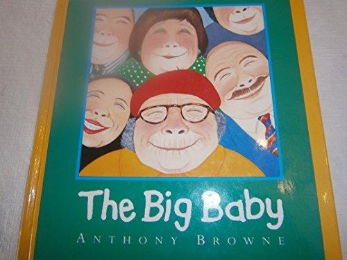 9780679847373: The Big Baby