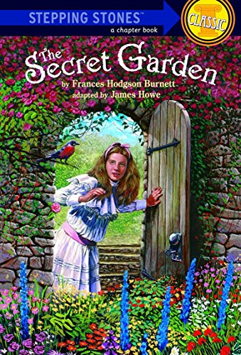 9780679847519: The Secret Garden (A Stepping Stone Book(TM))