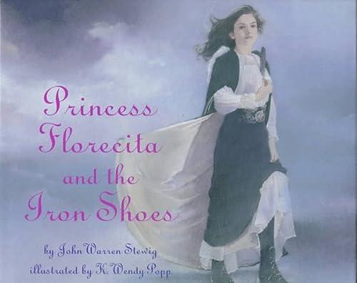 9780679847755: Princess Florecita and the Iron Shoes