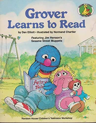 9780679847816: Grover Learns to Read