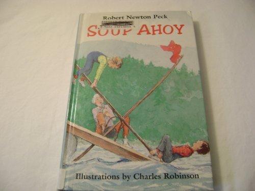 9780679849780: Soup Ahoy