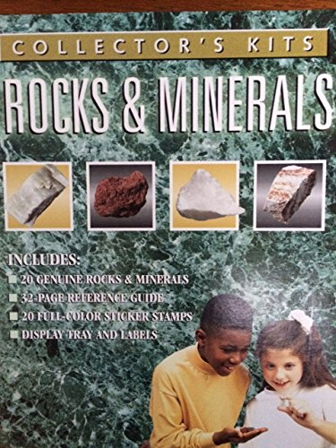 9780679850724: ROCKS AND MINERALS (Collector's Kits)