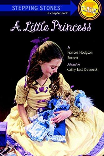 9780679850908: A Little Princess (A Stepping Stone Book)