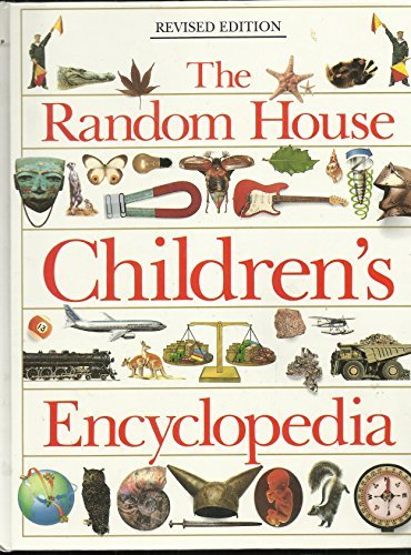 9780679850939: Random House Children's Encyclopedia, Revised Edition