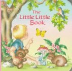 9780679852889: The Little Little Book (Chunky Book)
