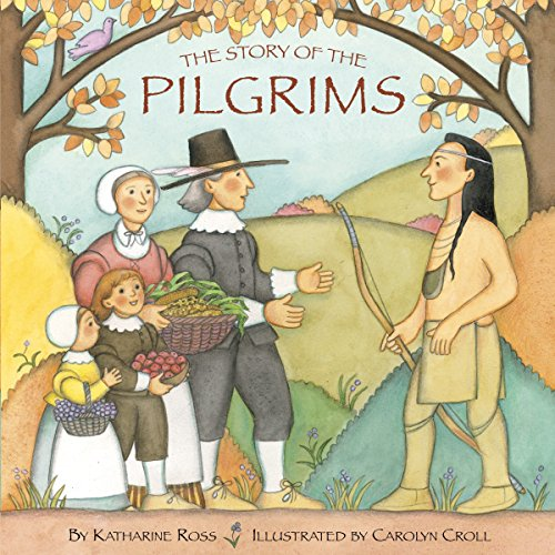 9780679852926: The Story of the Pilgrims (Pictureback(R))