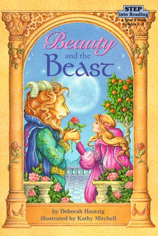 9780679852964: Beauty and the Beast (Step into Reading, Step 3, paper)