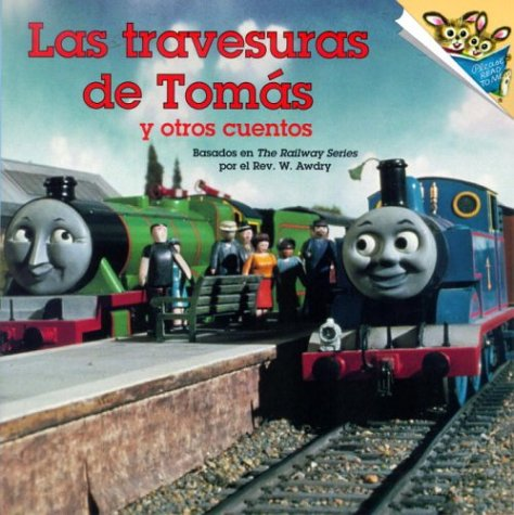 9780679853916: Las Travesuras De Tomas: Y Otros Cuentos (Please Read to Me (Pictureback)
