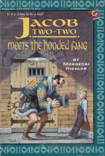 9780679854036: Jacob Two-Two Meets the Hooded Fang