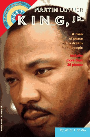 9780679854111: Meet Martin Luther King, Jr. (Bullseye Biography)
