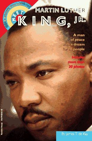 9780679854111: Meet Martin Luther King, Jr. (Bullseye Biography)
