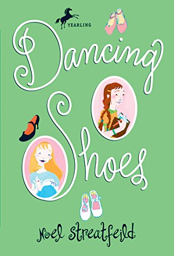 9780679854289: Dancing Shoes