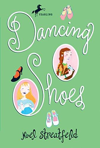 9780679854289: Dancing Shoes (The Shoe Books)
