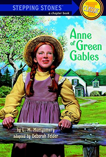9780679854678: Anne of Green Gables (A Stepping Stone Book(TM))