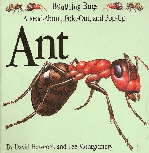 9780679854692: ANT (Bouncing Bugs)
