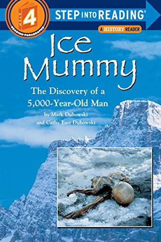 9780679856474: Ice Mummy