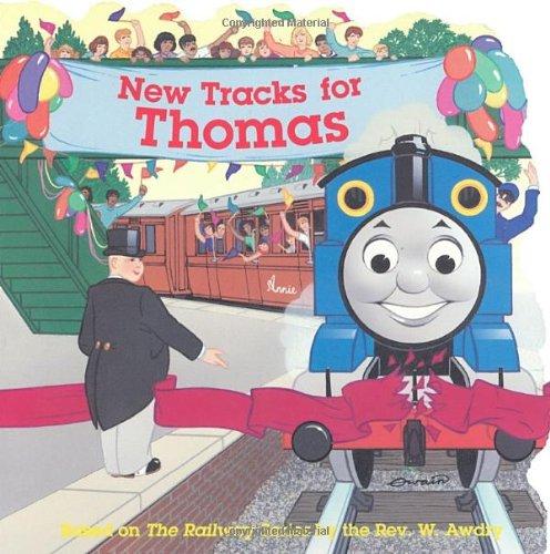 9780679856993: New Tracks for Thomas (Thomas & Friends