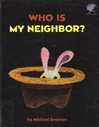 9780679858010: Who Is My Neighbor? (An Umbrella Book)