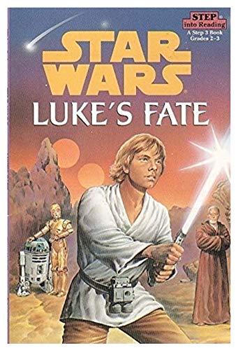 Luke's Fate (Star Wars): Thomas, Jim