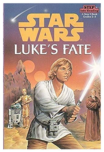 9780679858553: Luke's Fate (Star Wars)