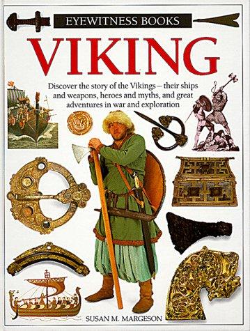 9780679860020: Viking (Eyewitness Books)