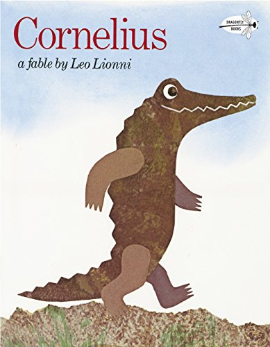 9780679860402: Cornelius (Dragonfly Books)