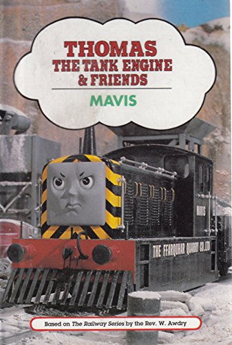 9780679860440: MAVIS (Thomas the Tank Engine and Friends Series)