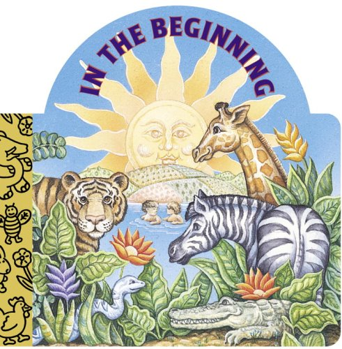 9780679860556: In the Beginning (A Chunky Book(R))