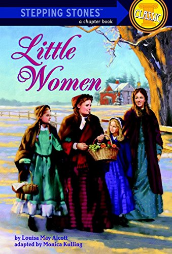 Little Women (A Stepping Stone Book): Alcott, Louisa May