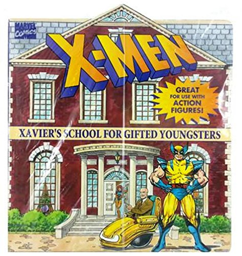 9780679861881: X-Men (Xavier's School for Gifted Younsters)