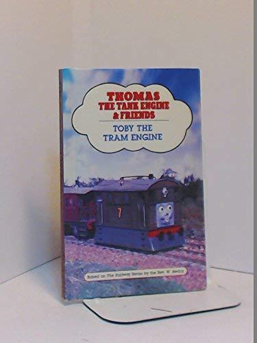 9780679862079: Toby the Tram Engine-Premium E
