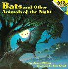 9780679862130: Bats and Other Animals of the Night (Pictureback(R))