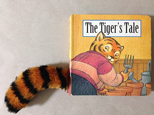 The Tiger's Tale (Graham Percy's Animal Tails): Percy, Graham