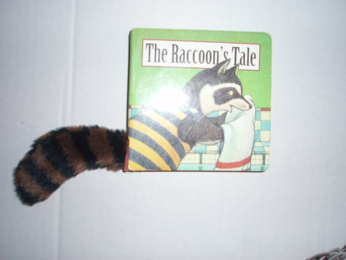 9780679862239: The Raccoon's Tale (Graham Percy's Animal Tails)