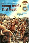 Young Wolf's First Hunt (Step into Reading, Step 3, paper): Shefelman, Janice